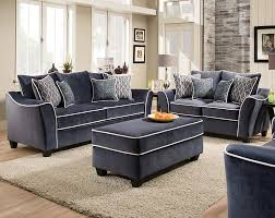 couch and loveseat set the stately eclipse sofa and loveseat is a beautiful statement set