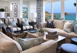 Beach House With Inspiring Coastal Interiors Home Bunch - Coastal home interior designs