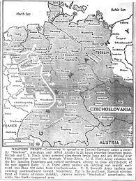 Czechoslovakia Map Map Europe 3 30 45 E Jpg