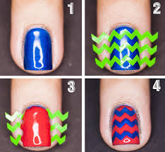21 exceptional stencils for nail art u2013 slybury com