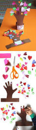 40 super easy valentines day crafts for kids to try