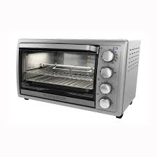 Toaster Oven With Toaster Black U0026 Decker 30