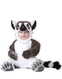 Baby Animal Halloween Costumes Infant Lemur Halloween Costume Animal Planet