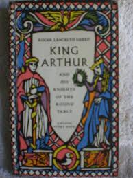 king arthur by roger lancelyn green abebooks