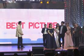 cheers to the winners of mmff 2016