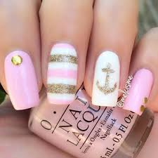 197 best gold nail art designs images on pinterest make up