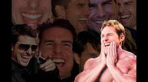 Tom Cruz Meme - tom cruise descubre que es un meme famoso en internet y nadie logró