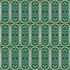 Islamic Artistic Tile Decorative Ceramic Backsplash Tile - Decorative backsplash