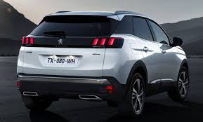 peugeot 3008 2015 interior 2018 peugeot 3008 news reviews msrp ratings with amazing images