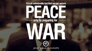 16 president f kennedy quotes on freedom peace war