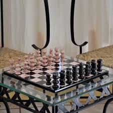Kentucky Travel Chess Set images Novica marble chess set wayfair jpg