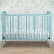 How To Convert A Crib To Toddler Bed by Davinci Jenny Lind Stationary Crib With Toddler Bed Conversion Kit