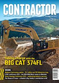 nz contractor 1509 by contrafed publishing issuu