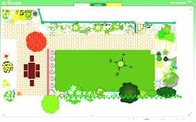 Backyard Design Software Free Online Free Online Garden Design Virtual Designer Gardenjp Duckdns Org