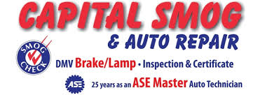 brake and light certificate capital smog dmv smog brake and l inspection