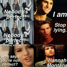 Hannah Montana Memes - pretty little liars toby you re perfect xx ha ha funny
