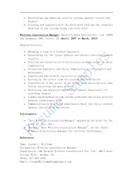 construction resume cover letter wireless construction manager cover letter training manager cover letter sample training manager training