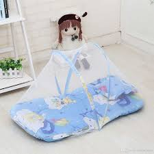 Best Baby Travel Crib by Baby Travel Bed With Mosquito Net Image Is Loading Sunnec Baby