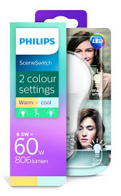 buy philips ls led l sceneswitch warm cool dmlights
