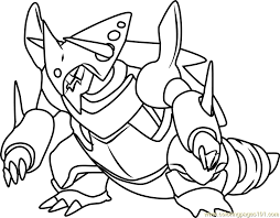 pokemon coloring pages gallade coloring pages pokemon mega coloring pages