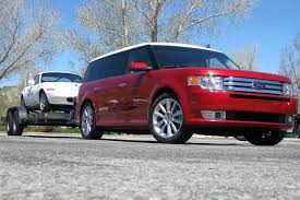 hyundai accent towing capacity get the ecoboost v6 for towing 2009 ford flex limited term