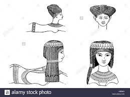 information on egyptain hairstlyes for and ladies hairstyles in ancient egypt ca 1200 bc after finding on