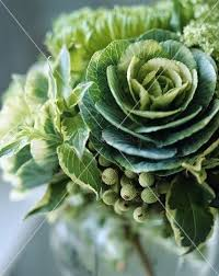 103 best cabbage kale arrangement images on floral