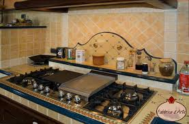 Cucine A Gas Rustiche by Kitchens In Poor Art Model