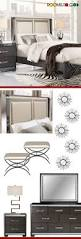 Bedroom Sets At Rooms To Go 121 Best Dreamy Bedrooms Images On Pinterest Queen Bedroom Sets