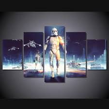 Canvas Painting For Home Decoration by 2017 No Framed Hd Printed Movie Game Painting On Canvas Room