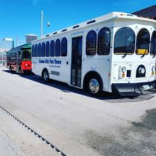 Kansas Travel By Bus images Kansas city fun tours home facebook
