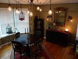 21 cool tips to steampunk your home 21 add a chandelier