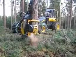 the ultimate wood cutting vehicle youtube
