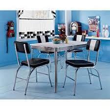 Retro Dining Room Sets Home Interior Design Ideas - Retro dining room table