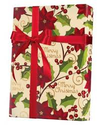 christmas plaid wrapping paper christmas wrapping paper shop gift wrap innisbrook wraps