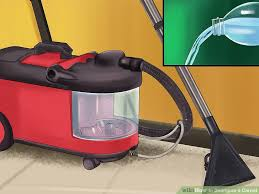 How Long Does Wet Carpet Take To Dry How To Shampoo A Carpet 13 Steps With Pictures Wikihow