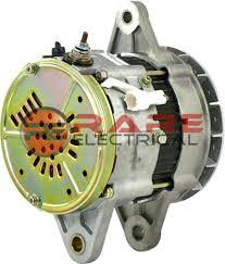 new 24v alternator fits case cx130b lc isuzu engine 4jj1 4jj1x