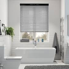 Blue And White Striped Blinds 7 Best Blind For Landing Images On Pinterest Grey Roman Blinds