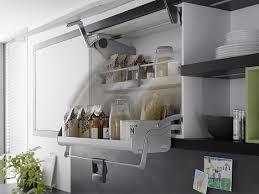 küche hängeschrank imove intelligentes auszugsystem für den hängeschrank