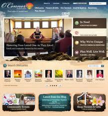 funeral home website design funeral home web design home interior