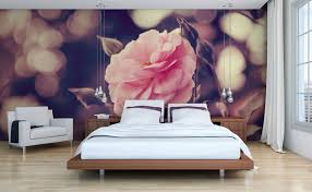 Fototapete Schlafzimmer Blau Fototapeten Rosen U2022 Größe Der Wand Myloview De