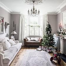 Christmas Interior Design Christmas Interior Inspiration Nda Blog