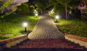 your ultimate outdoor lighting design guide light up your