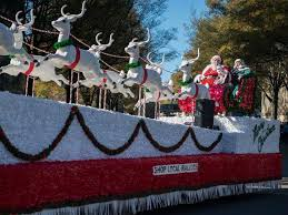 celebrate the season at these 8 parades in nc