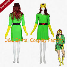 Phoenix Halloween Costume Cheap Marvel Phoenix Costume Aliexpress Alibaba