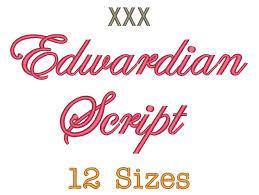 the 25 best edwardian script ideas on pinterest alfabeto