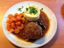 cuisiner le lapin en sauce recette de boulets sauce lapin ou à la liégeoise