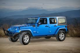 light blue jeep wrangler 2 door gatlinburg jeep rentals smoky mountain jeep rentals in pigeon forge