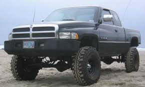 1997 dodge ram 1500 4x4 rocky mountain suspension products