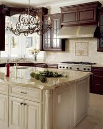 How To Design Kitchen Cabinets by How To Design A Kitchen With Mismatched Cabinets